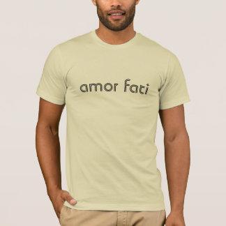 amor fati T-Shirt
