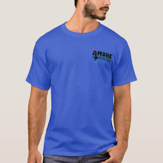 Amore Aquatics T-Shirt
