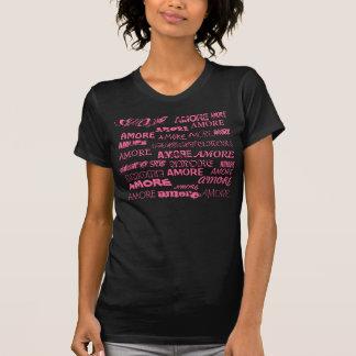 AMORE Women's/Junior's T-Shirt