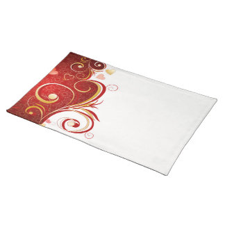 Amorous Placemats