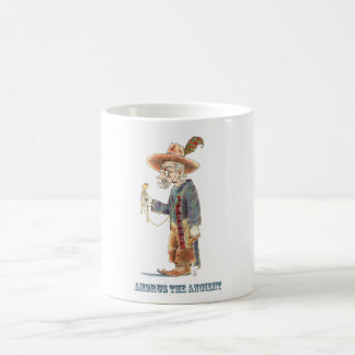 Amorus The Ancient Mug