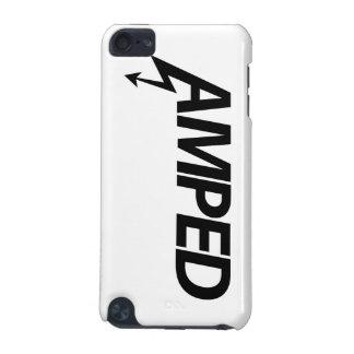Amped iPod Touch Case (dark)
