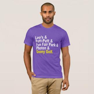 Ampersand: Remembering Baton Rouge's Kids Fun T-Shirt