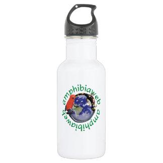 AmphibiaWeb 532 Ml Water Bottle