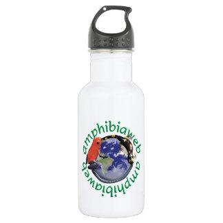 AmphibiaWeb High-def Waterbottle 532 Ml Water Bottle