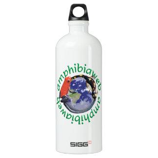 AmphibiaWeb High-def Waterbottle SIGG Traveller 1.0L Water Bottle