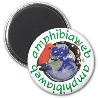 AmphibiaWeb magnet