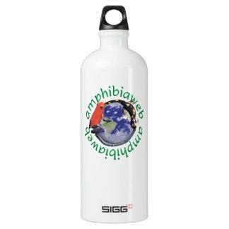 AmphibiaWeb SIGG Traveller 1.0L Water Bottle