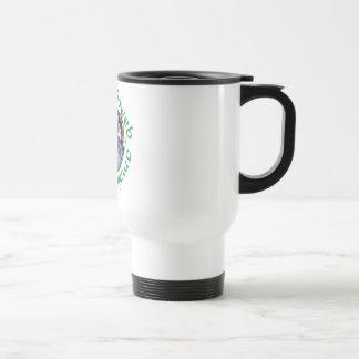 AmphibiaWeb Traveler Travel Mug