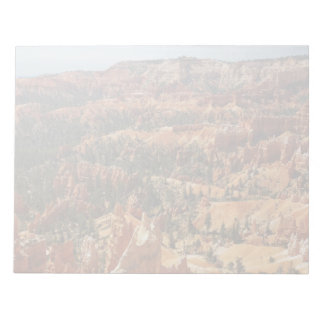 Amphitheater Bryce Canyon National Park Notepads