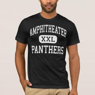 Amphitheater - Panthers - High - Tucson Arizona T-Shirt
