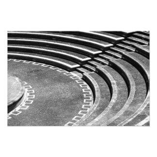 Amphitheater Photo Art