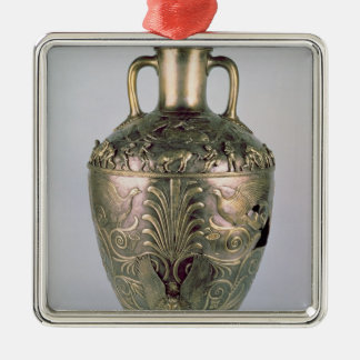 Amphora, late 4th century BC Christmas Ornament