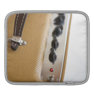 Amplifier 2 iPad sleeve