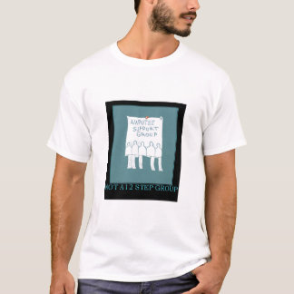 Amputee Support Group T-Shirt