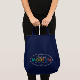 AMQG Grocery Tote