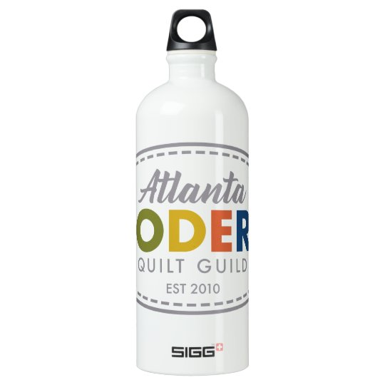 AMQG SIGG Water Bottle