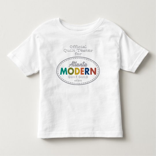 AMQG Toddler Shirt