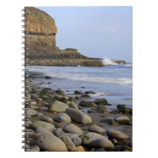 Amroth Beach Notebook