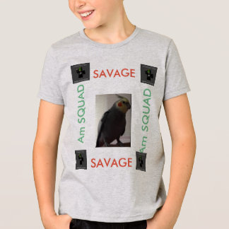 Amseyed Merch T-Shirt