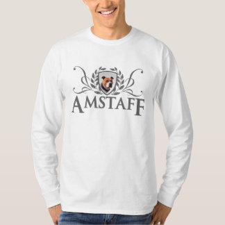 AmStaff - American Staffordshire Terrier Tee Shirt