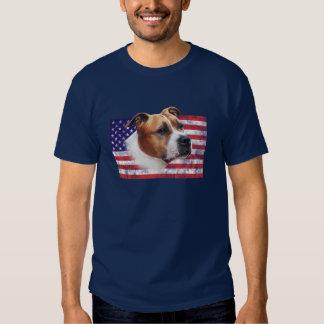 AmStaff - American Staffordshire Terrier Tee Shirts