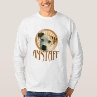 AmStaff - American Stafforshire Terrier Shirts