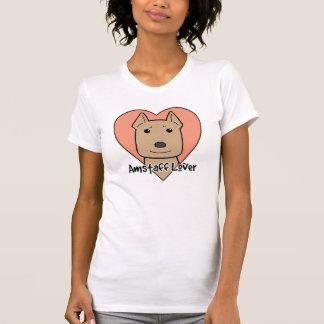 Amstaff Lover Shirt