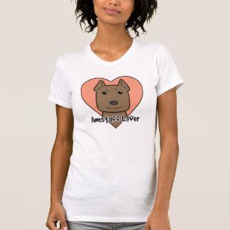 Amstaff Lover Shirts