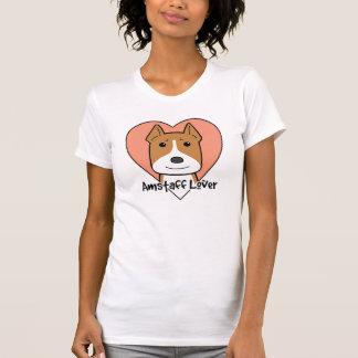 Amstaff Lover T-shirts