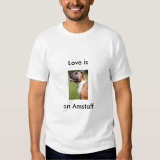 Amstaff Tee Shirt