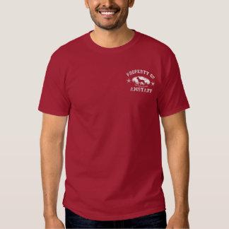 Amstaff Tee Shirts