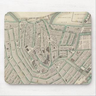 Amsterdam 2 mouse mat