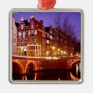 Amsterdam-Angie.JPG Christmas Ornament