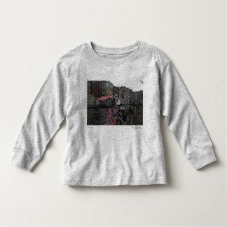 Amsterdam bicycle shirts