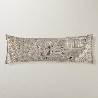 Amsterdam Body Cushion