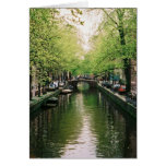Amsterdam Canal Card