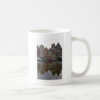 Amsterdam city coffee mug