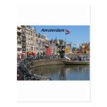 Amsterdam -City-[kan.k]. Post Cards