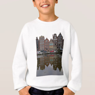 Amsterdam city sweatshirt
