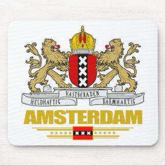 Amsterdam COA Mouse Pad