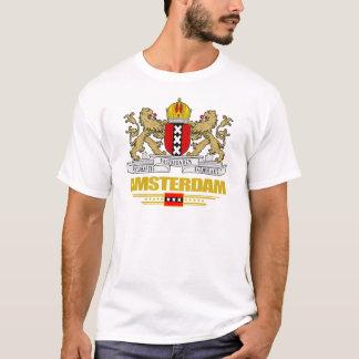 Amsterdam COA T-Shirt