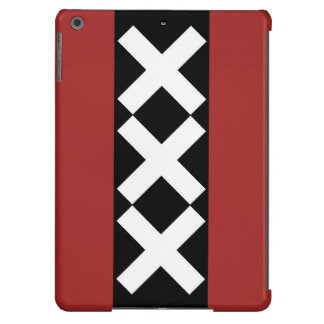 Amsterdam Coat of Arms Cover For iPad Air