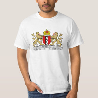 Amsterdam Coat of Arms Tshirts