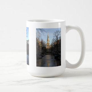 Amsterdam Coffee Mug
