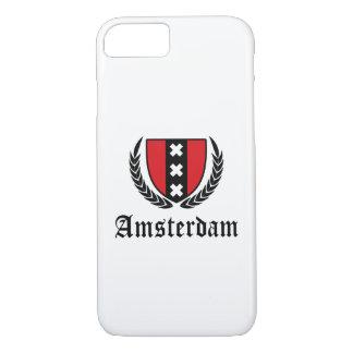 Amsterdam Crest iPhone 7 Case