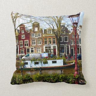 Amsterdam Cushion