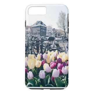 Amsterdam Floral iPhone 7 Plus Case