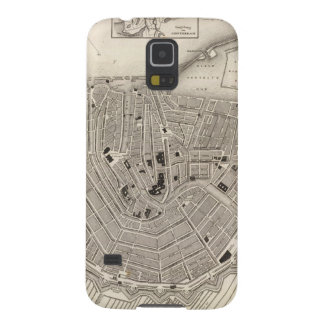 Amsterdam Galaxy S5 Covers