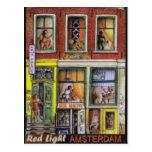 Amsterdam greetingcard